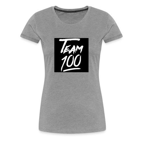 official merch - Women's Premium T-Shirt