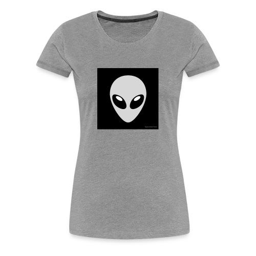 It's us.aliens - Women's Premium T-Shirt