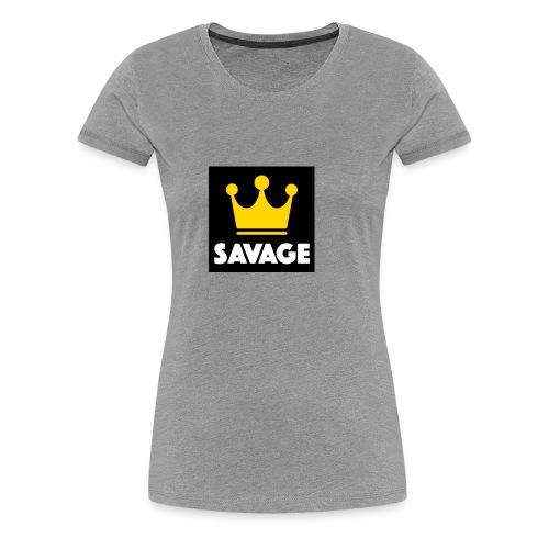 f3107e4e 9dde 42f7 9a36 7455dd2598f8 - Women's Premium T-Shirt