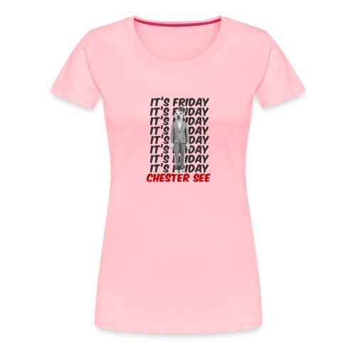 dogidear - Women's Premium T-Shirt