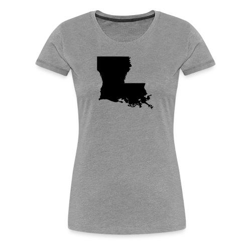 LA LARGE - Women's Premium T-Shirt