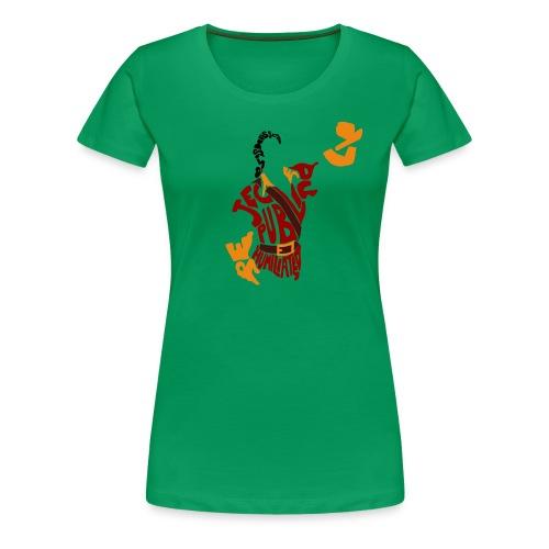 g - Women's Premium T-Shirt