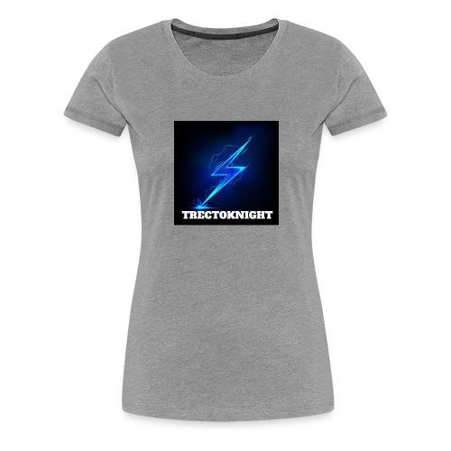 TRECTOKNIGHT - Women's Premium T-Shirt