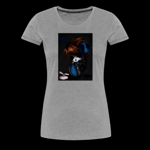 eyeless jack - Women's Premium T-Shirt