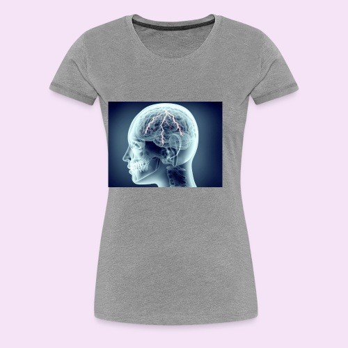 Recharge - Women's Premium T-Shirt