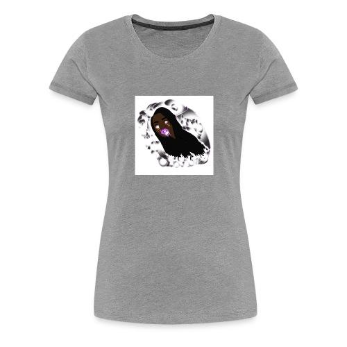 Designer - Women's Premium T-Shirt