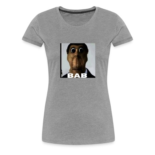33815867 1194297730719045 2585976285385719808 n - Women's Premium T-Shirt