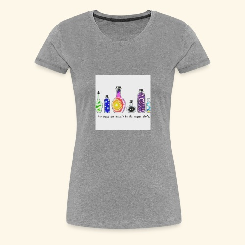 Unique - Women's Premium T-Shirt
