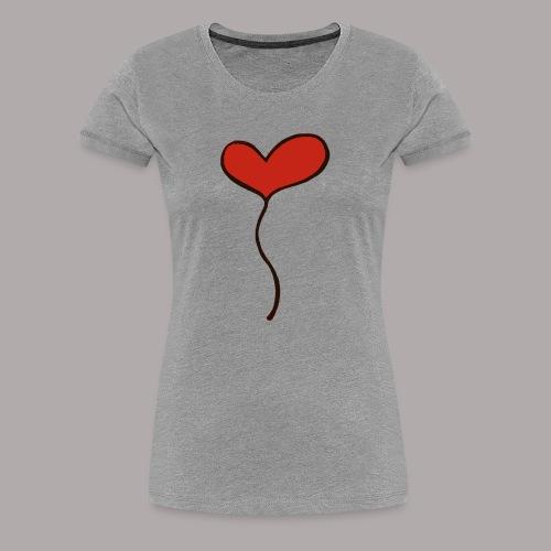 Surprise - Women's Premium T-Shirt