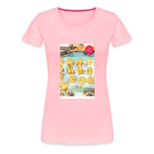 Best seller bake sale! - Women's Premium T-Shirt