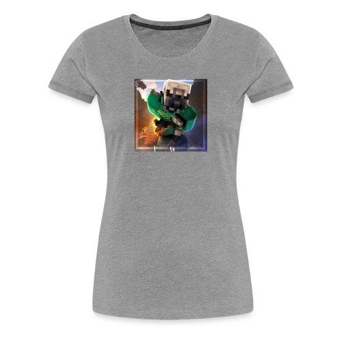 Special merch - Women's Premium T-Shirt