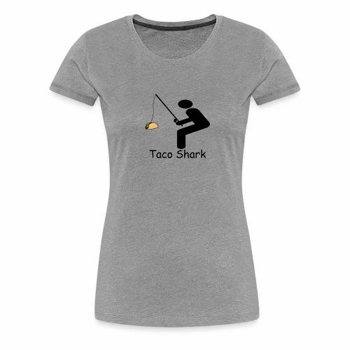 Bait - Women's Premium T-Shirt