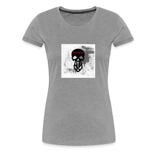 WolfJoint1 - Women's Premium T-Shirt