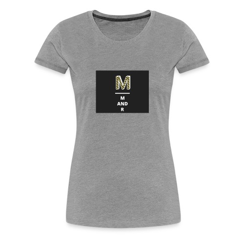 IMG 20171209 171231 682 - Women's Premium T-Shirt