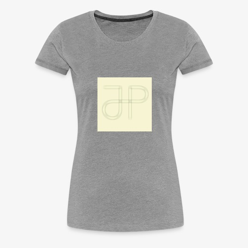 Sketch - Women's Premium T-Shirt