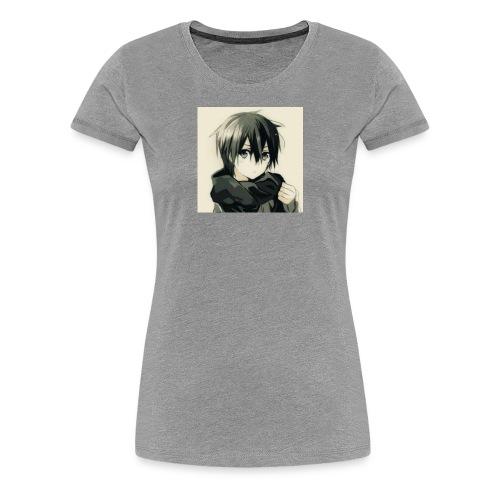The Official - Women's Premium T-Shirt