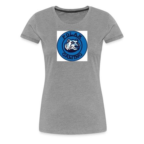 POLARG - Women's Premium T-Shirt