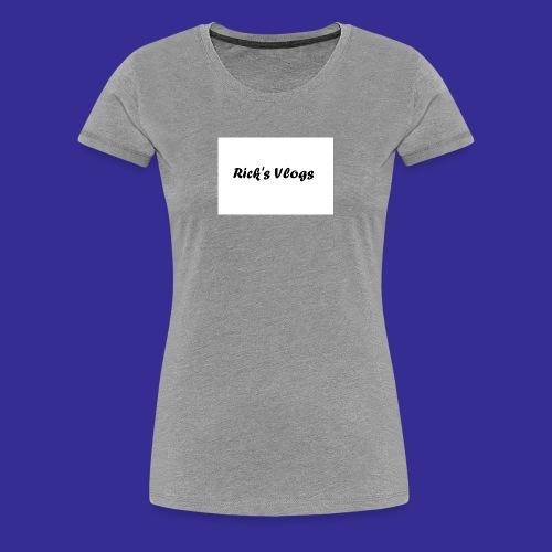 IMG 4983 - Women's Premium T-Shirt