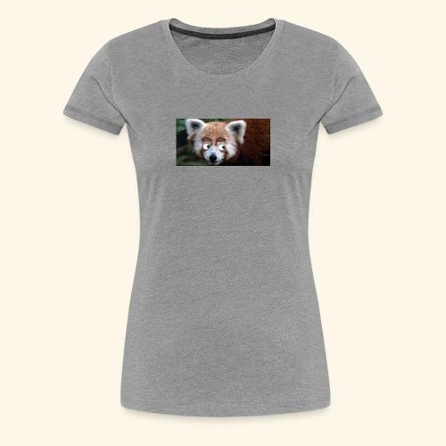 RedPanda - Women's Premium T-Shirt