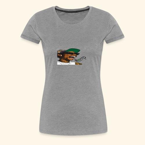 Wiz - Women's Premium T-Shirt