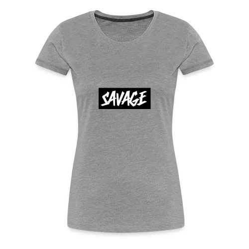 F7E4C508 8AC0 4BDE 9A96 CEF9E84076AE - Women's Premium T-Shirt