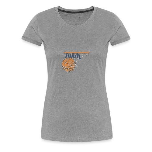 Swish - Women's Premium T-Shirt