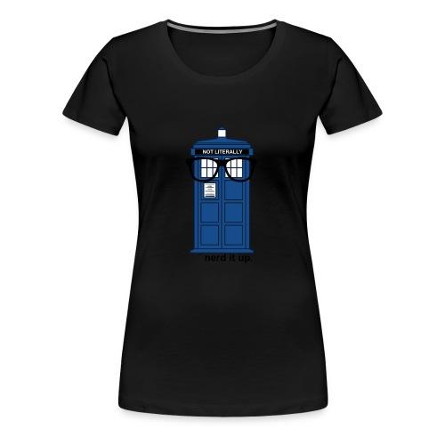 ttforsale - Women's Premium T-Shirt