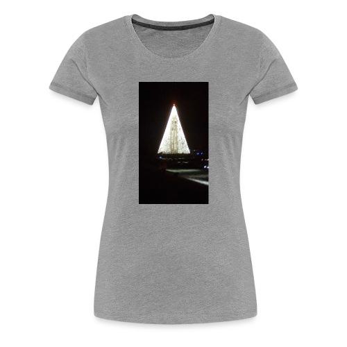 IMG 20171129 181644 - Women's Premium T-Shirt