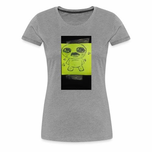 Don't cry - Women's Premium T-Shirt
