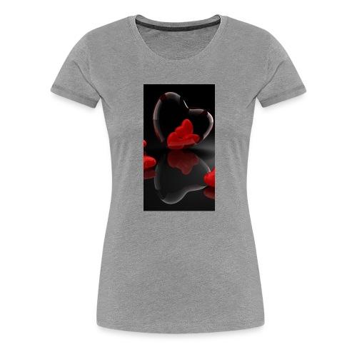 image 70 - Women's Premium T-Shirt