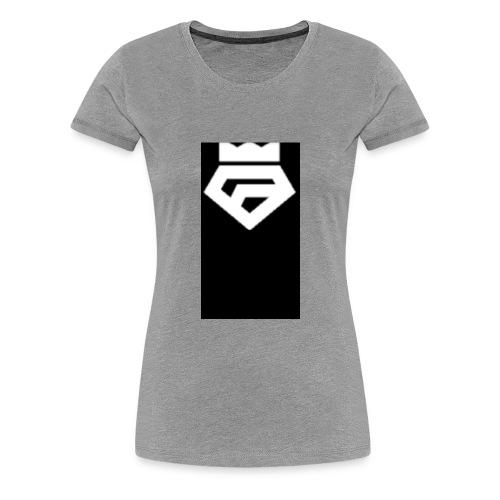 Logos - Women's Premium T-Shirt