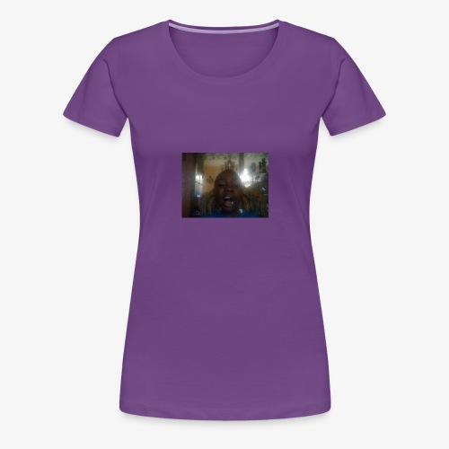 RASHAWN LOCAL STORE - Women's Premium T-Shirt