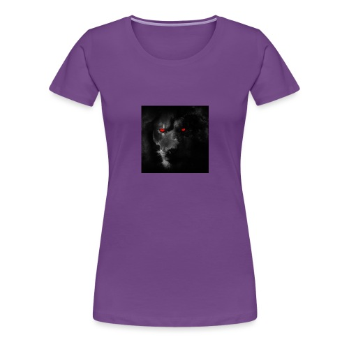 Black ye - Women's Premium T-Shirt