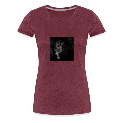 Black ye - Women's Premium T-Shirt