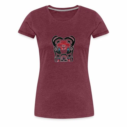Eager Beaver - Women's Premium T-Shirt