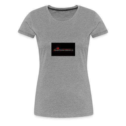 FB IMG 1521346567675 - Women's Premium T-Shirt