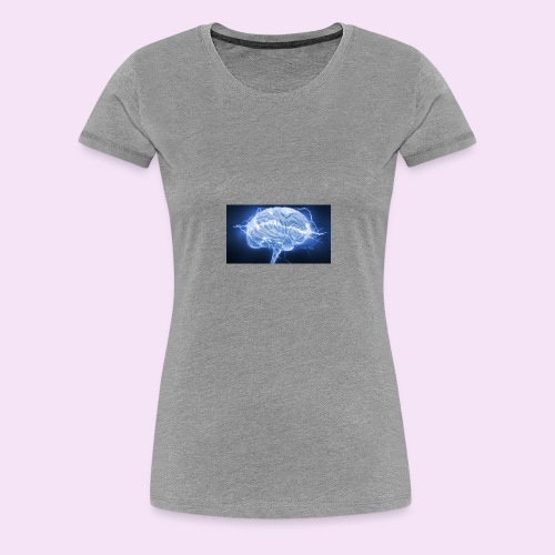 Shocking - Women's Premium T-Shirt
