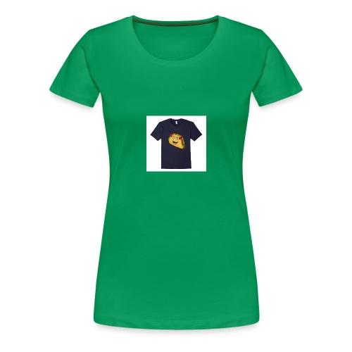 evil taco merch - Women's Premium T-Shirt
