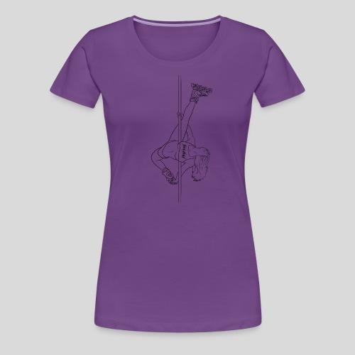 Sickabod music merch - Women's Premium T-Shirt