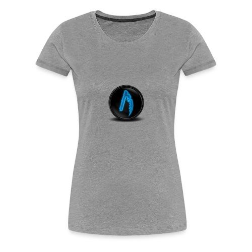 LBV Winger Merch - Women's Premium T-Shirt