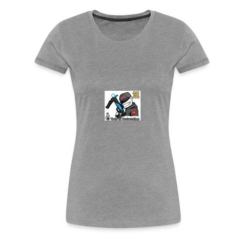 PicsArt 06 09 04 12 17 - Women's Premium T-Shirt