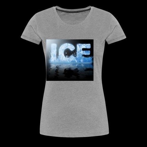 CDB5567F 826B 4633 8165 5E5B6AD5A6B2 - Women's Premium T-Shirt