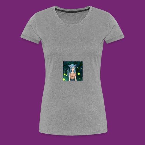 Wolfie Pack - Women's Premium T-Shirt