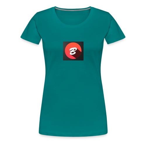 BENTOTHEEND PRODUCTS - Women's Premium T-Shirt