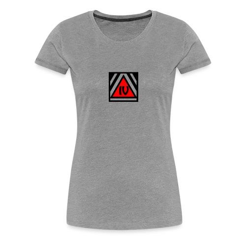 Infinite Value png - Women's Premium T-Shirt