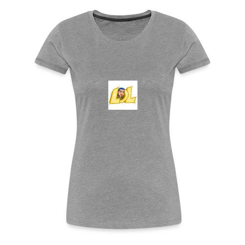 bitmoji - Women's Premium T-Shirt