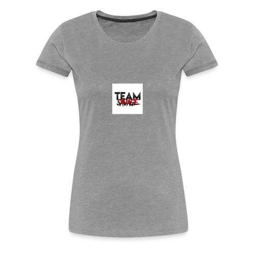 Team savage - Women's Premium T-Shirt
