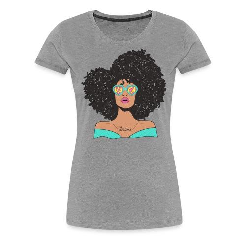 Vaca dreams - Women's Premium T-Shirt