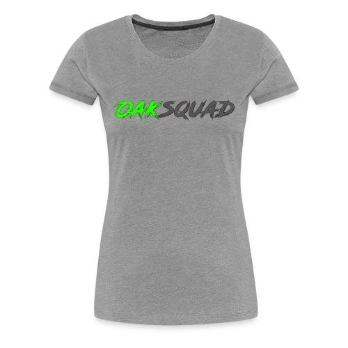 OakSquad - Women's Premium T-Shirt