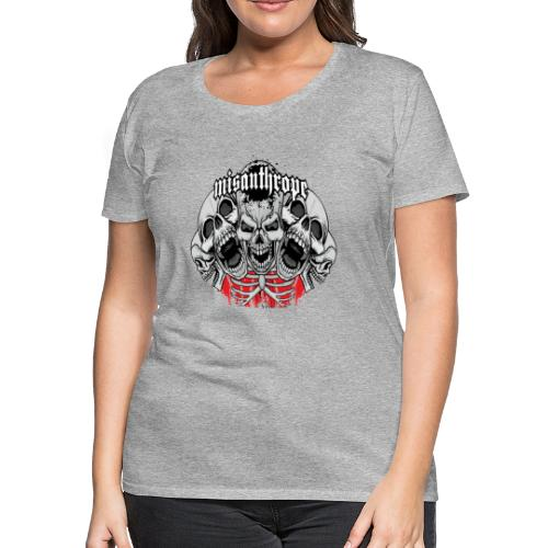 I KELL YOU - Women's Premium T-Shirt